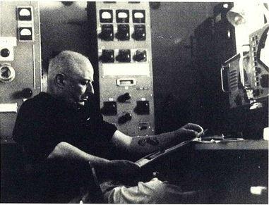 nikos K radio