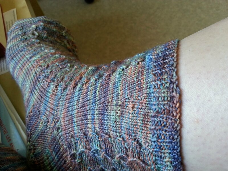 Ianira socks_124005