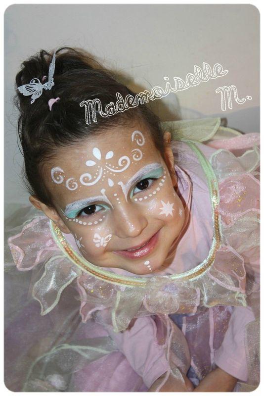 Carnaval Part Iv Madem0iselle M