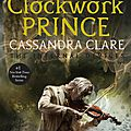 TID#2 Clockwork Prince 2015 edition