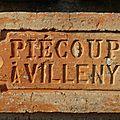 Piecoup à Villeny 2
