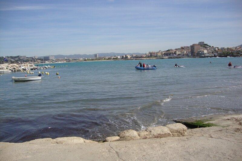 Marseilles bis 077