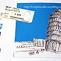 Voyage en italie #8... un tour à pise