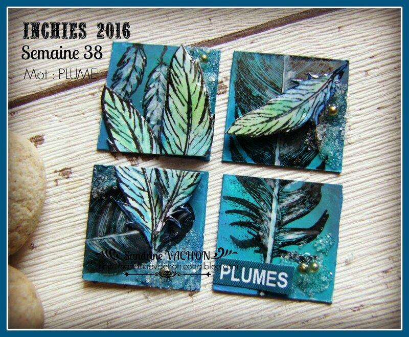 Sandrine VACHON inchies 38