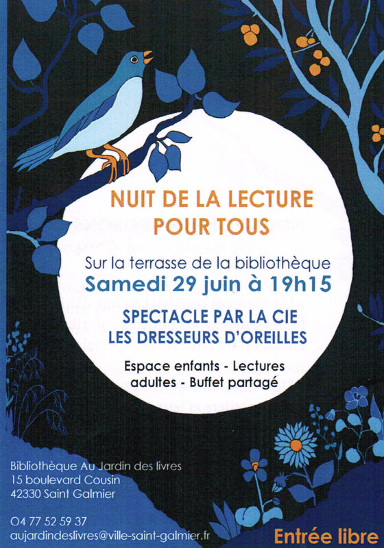 Nuitdelalecture0619