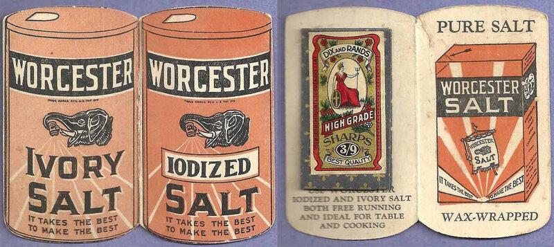 Worcester salt