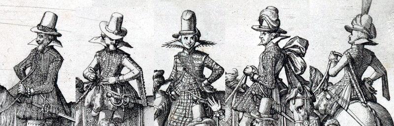 Entrée ducale de 1610