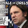 Orelsan - sale pute - clip - royal orelsan lefebvre