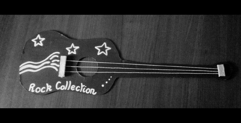guitare lloulou
