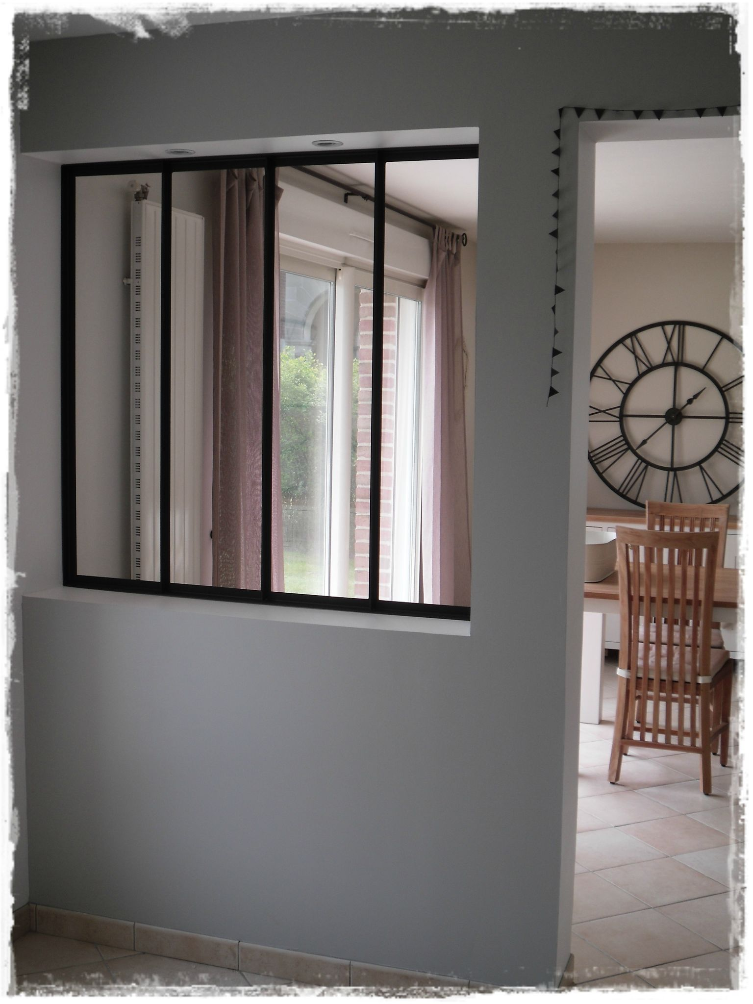 poustouflant cloison fa on atelier qci14 slabtownrib. Black Bedroom Furniture Sets. Home Design Ideas