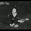 Okichi, l'étrangère (tojin okichi) (1931) de kenji mizoguchi - incomplet