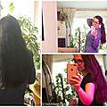 Donner ses cheveux pour les malades du cancer: facile et à la portée de tout le monde! #lescheveuxrepoussent
