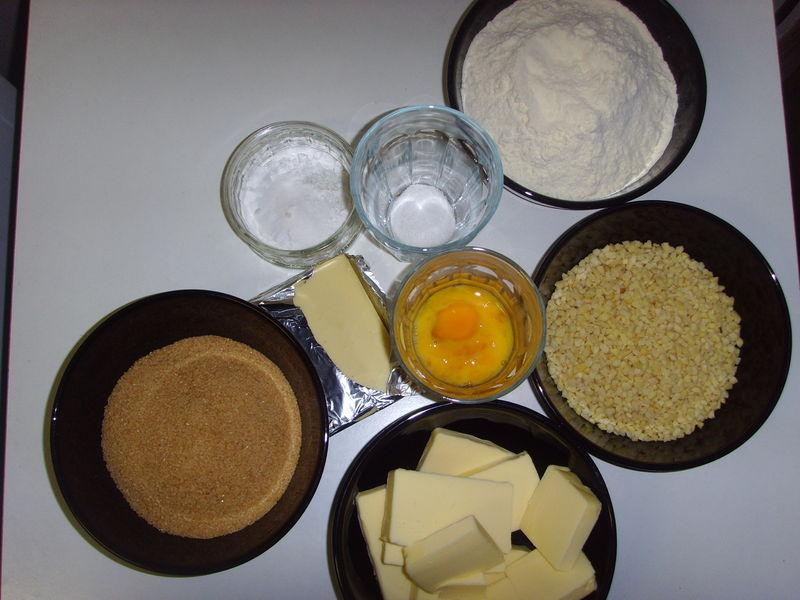 Cookies au chocolat, Pierre Hermé