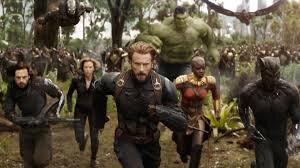 40 super-héros seront présents dans une scène d'Avengers 3 !