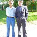 Louis Gizardin & André Basset