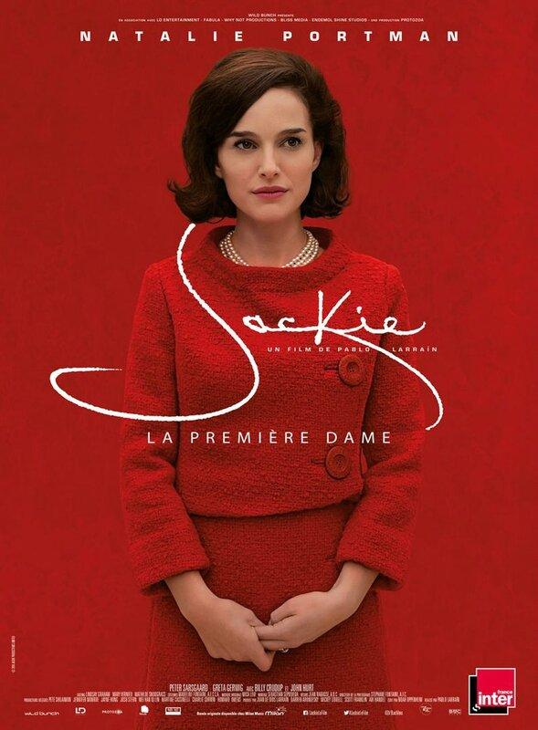 Jackie affiche