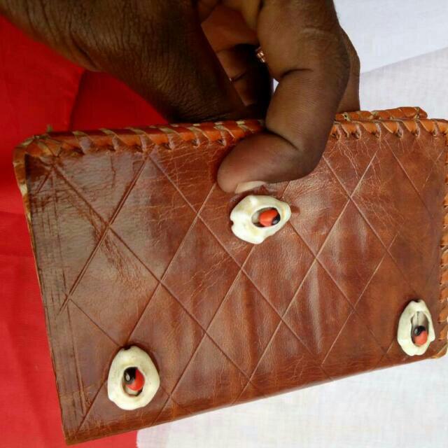 PORTE MONNAIE MAGIQUE A HAUTE PUISSANCE VOYANT MEDIUM ZAMBA