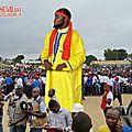 Kongo dieto 2982 : aussi puissante soit-elle une seule personne ne peut pas sauver la nation !