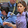 Nadejda tolokonnikova (pussy riot) : pas de libération anticipée