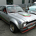 Ford escort rs 2000 mki 1972-1974