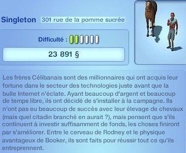 9 Singleton