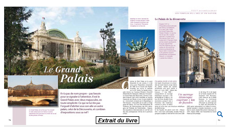 PARIS ET SES PALAIS - EDITIONS ATLAS (Suite n° 6)