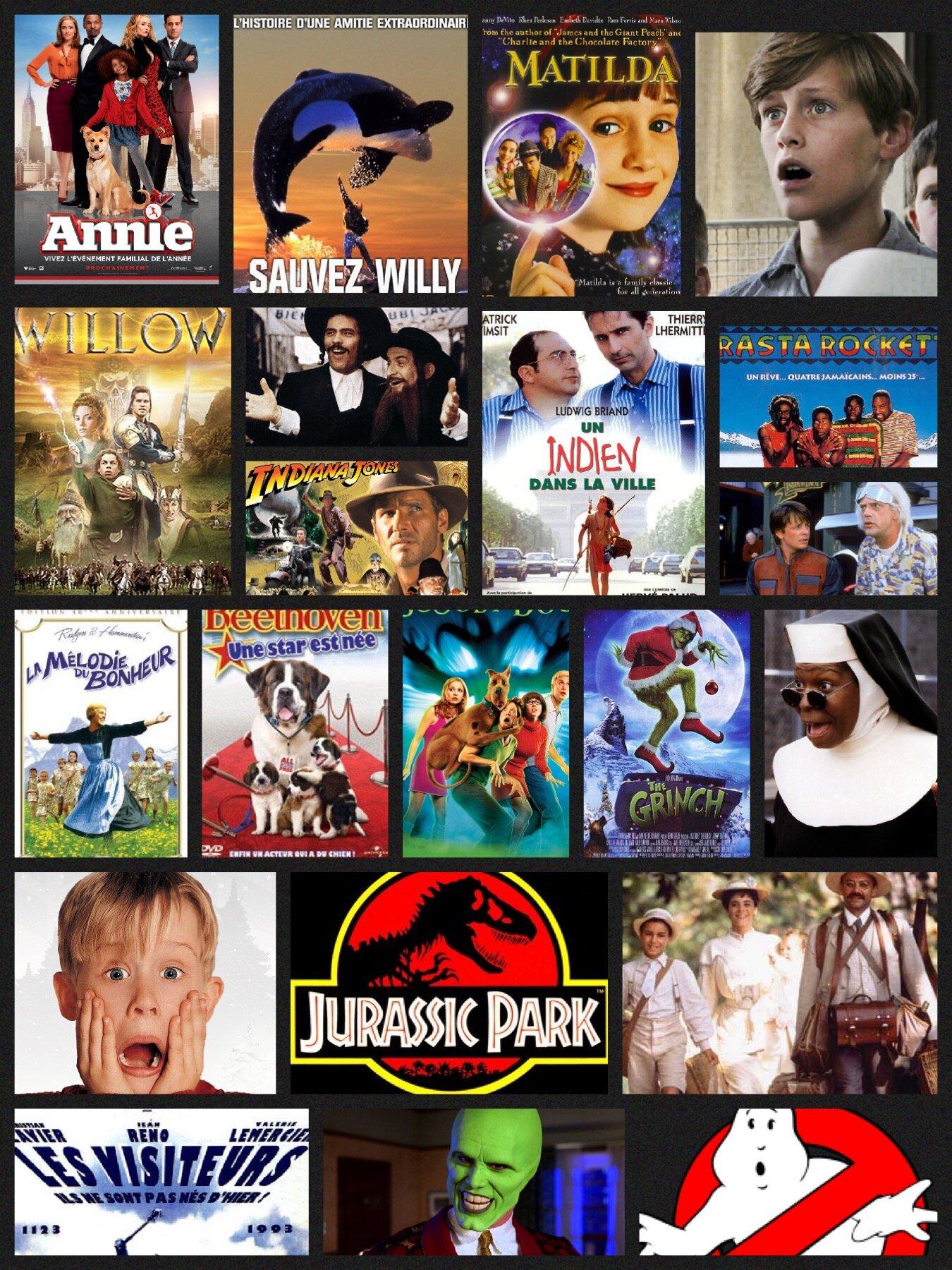 Des films pour vos 10 12 ans et plus shopping addict la rescousse - Film les portes de l enfer ...