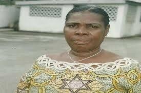 La FIDHOP, prévient le régime-Ouattara qu'il sera tenu pour unique responsable s'il arrivait quoique ce soit à cette pauvre dame