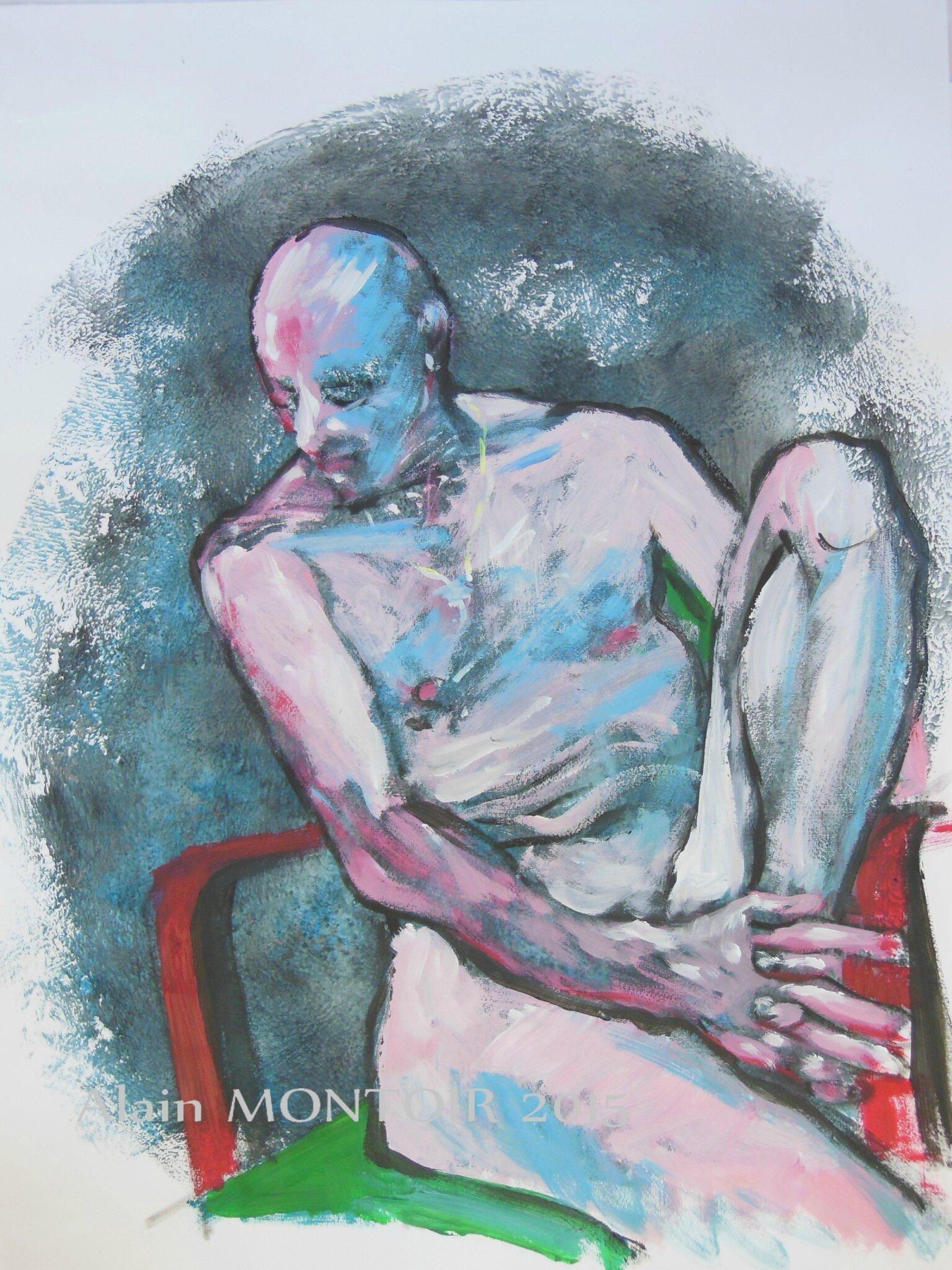 alain montoir dessin peinture tableau contemporain et moderne (20)