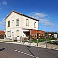 Lézignan-la-Cèbe (Hérault - 34)