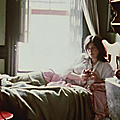La chambre (1972) de chantal akerman