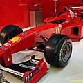 1999 - Ferrari F 399 F1