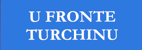 U FRONTE TURCHINU