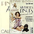 Star book hors serie pin up