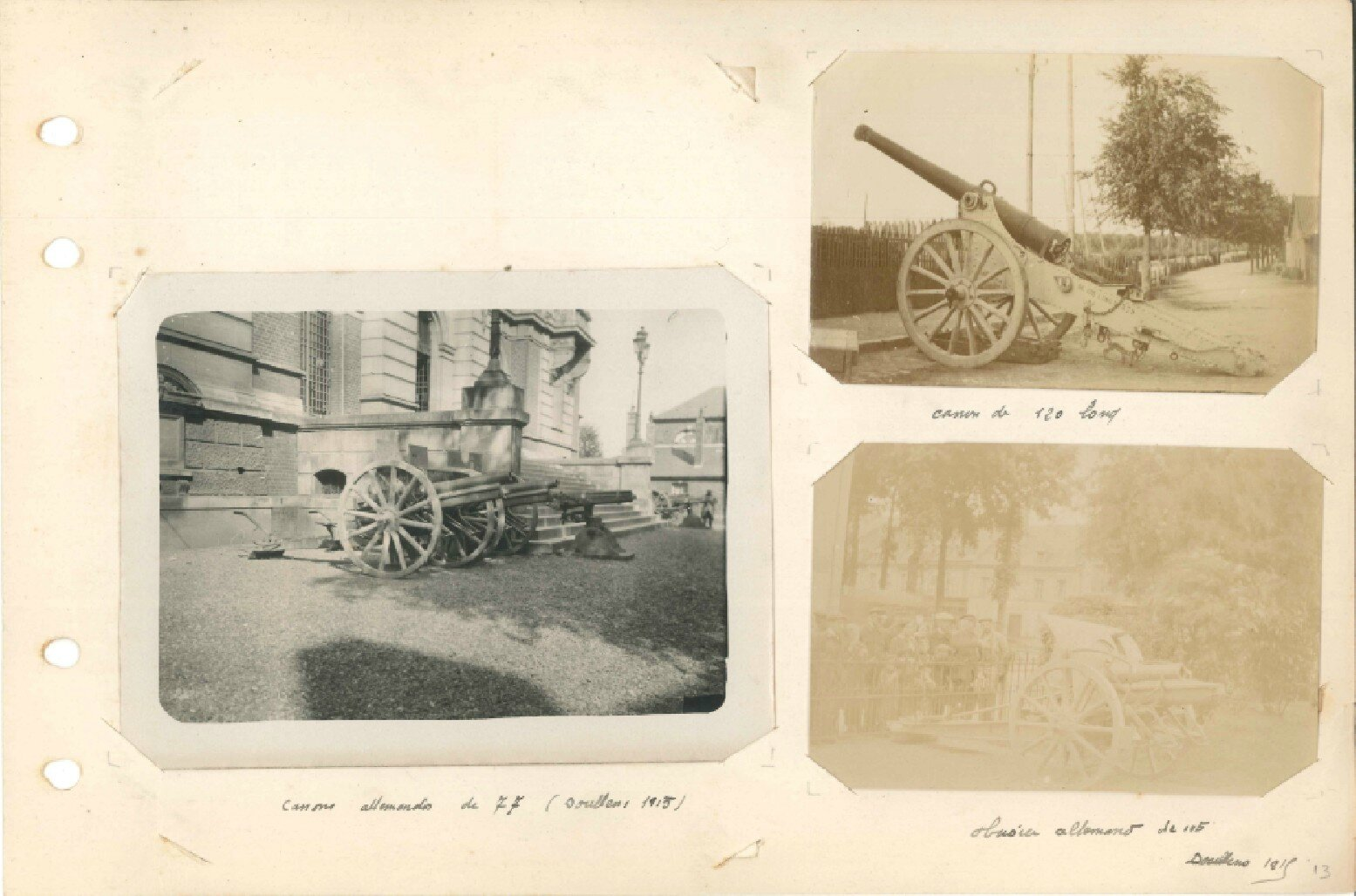 p.013 - Artillerie allemande