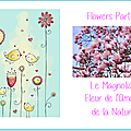 Flowers party 3