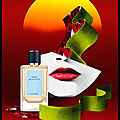 Heat wave - eau de parfum - les olfactories - prada - + video