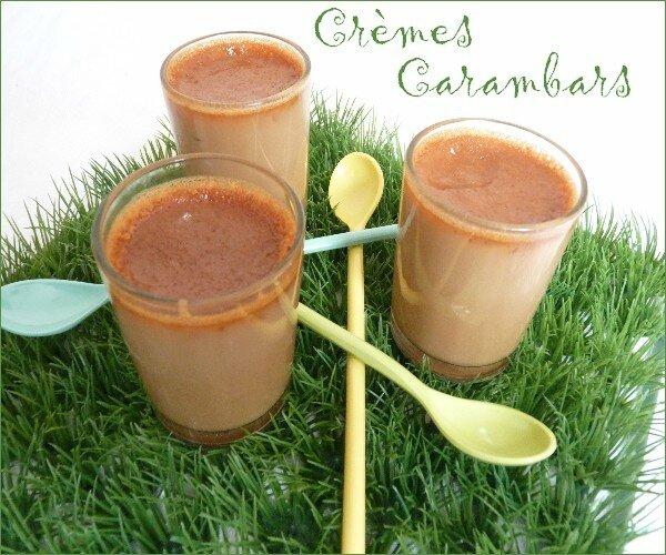Crèmes carambars1