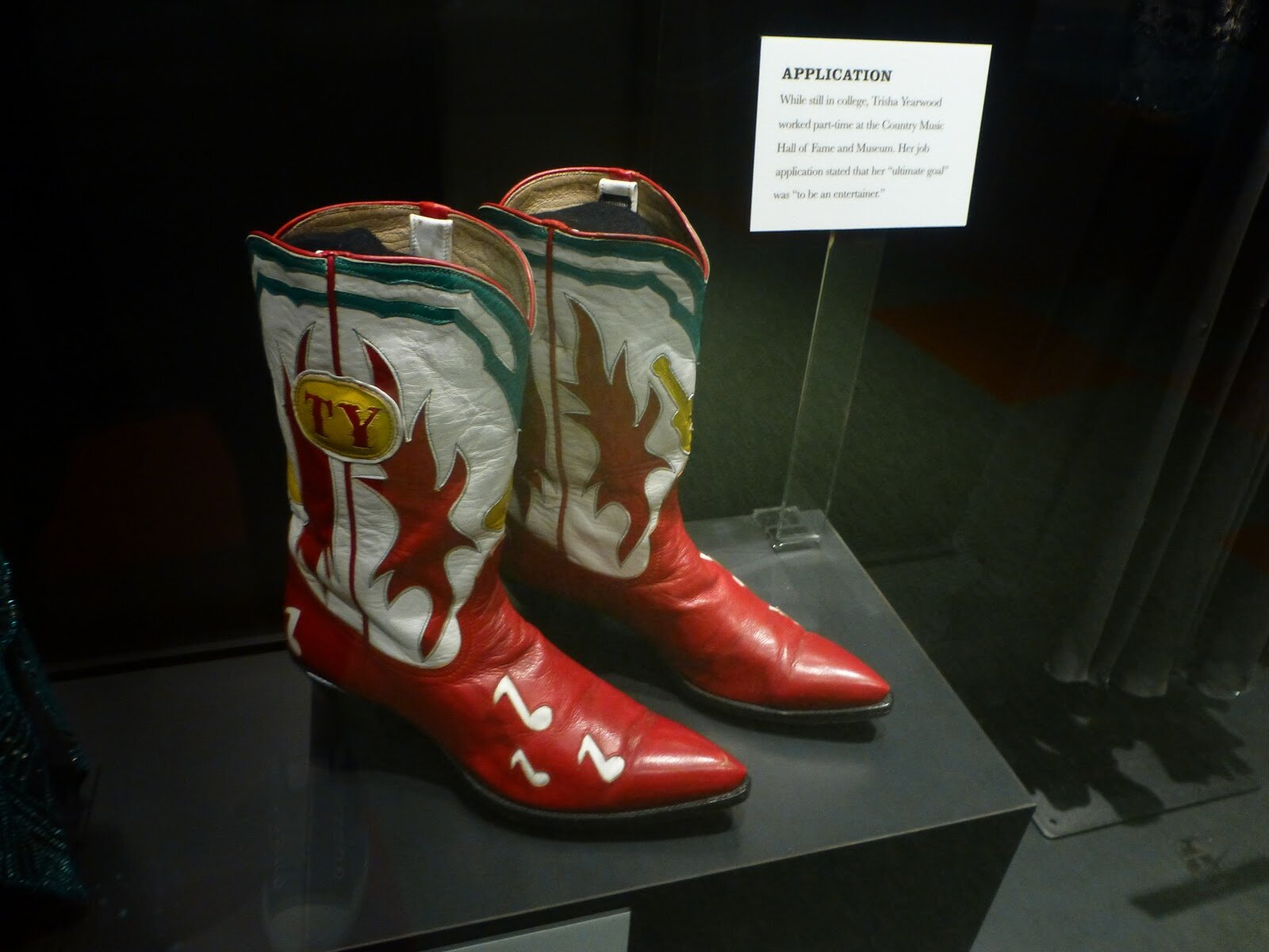 Country Music hall of fame (224).JPG