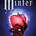 The lunar chronicles, #4 : winter - marissa meyer