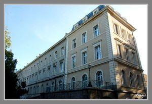 Hôpital maritime Cherbourg (1)