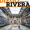 Diego rivera, the detroit industry murals