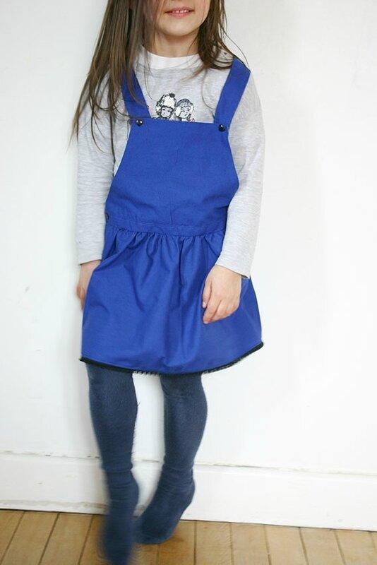 robe burda10