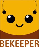 Logo Be Keeper