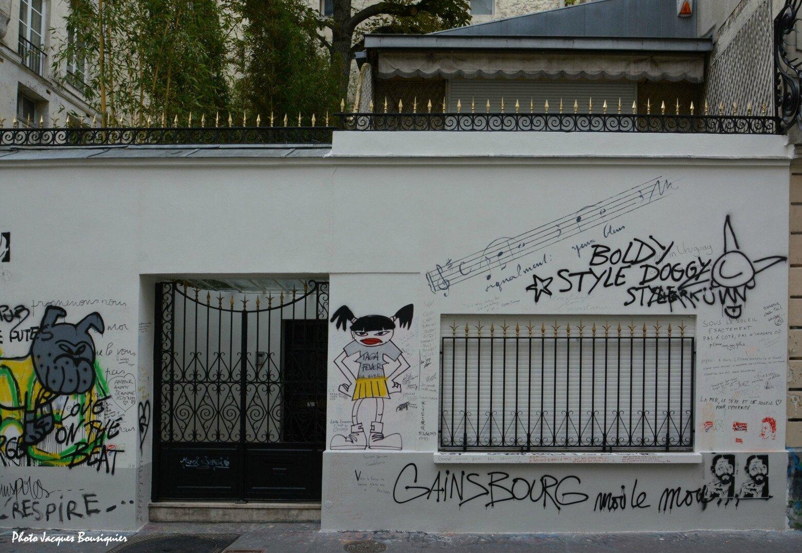 Maison Serge Gainsbourg Visite Intérieur la decopele - les maisons de . . . . gens qu'on connait bien