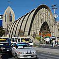 église de SAn Miguel