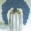 Flacon - Au Bouchon mures bleues