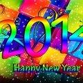 Bonne année 2014 que cette année vous apporte toute les bonnes choses que la vie peut apporter !