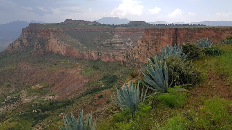ets discover TIGRAY ERAR AND ERITREA KEREN IN one route with Abyss land tour 15days14nights