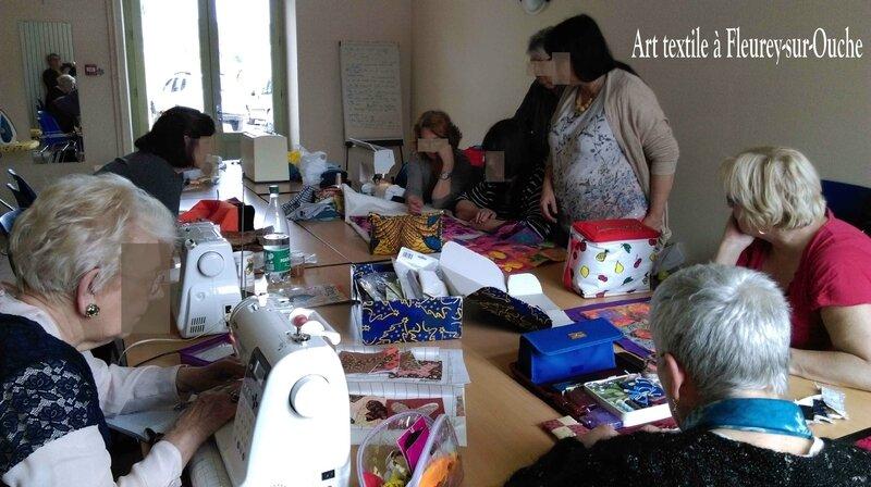 club art textile